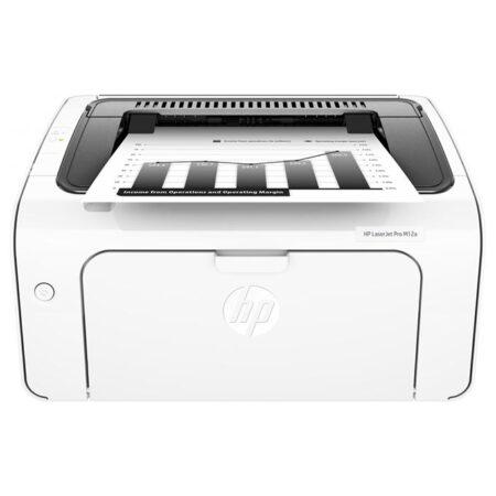 Máy in HP LaserJet Pro M12a (khổ A4)
