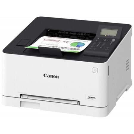 Máy in laser màu Canon LBP 611Cn (khổ A4 – Network)