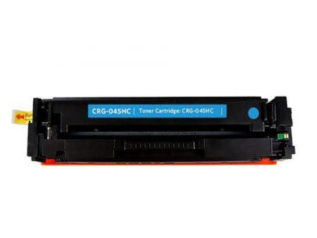 Hộp mực màu Canon 045C (xanh) – Cho máy LBP 611Cn/ 613Cdw/ MF631Cn/ 633Cdw/ 635Cx