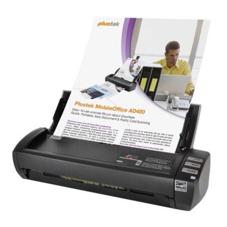 Máy quét Plustek MobileOffice AD480