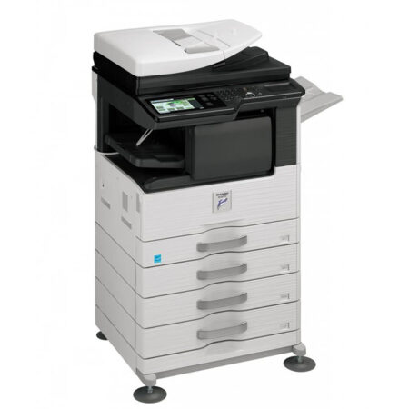 Máy photocopy Sharp MX-M265N (In đảo mặt/ Copy/ Scan/ DADF + Network)