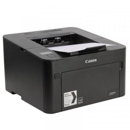 Máy in Canon LBP 161dn (khổ A4 + In đảo mặt/ Network)