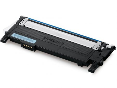 Hộp mực màu Samsung K406S (xanh) – Cho máy Samsung CLP-365/ C410/ C460 series