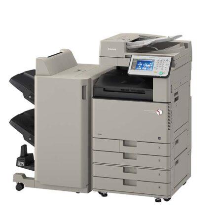 Máy photocopy màu Canon iR-ADV C3330 (In đảo mặt/ Copy/ Scan/ DADF + Network)