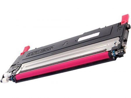 Hộp mực màu Samsung M406S (đỏ) – Cho máy Samsung CLP-365/ C410/ C460 series