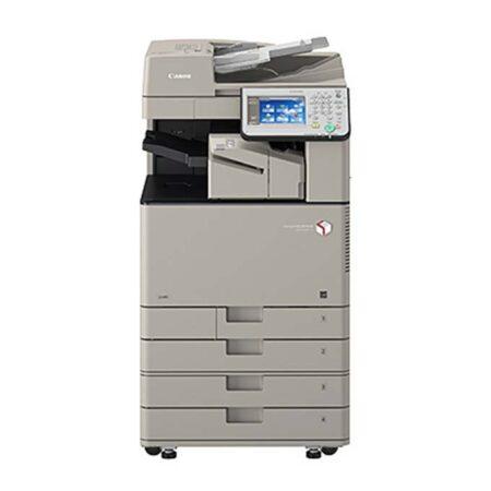 Máy photocopy màu Canon iR-ADV C3325 (In đảo mặt/ Copy/ Scan/ DADF + Network)