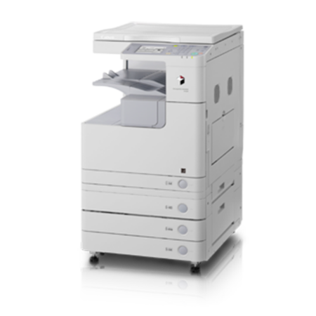 Máy photocopy Canon iR2525 (In đảo mặt/ Copy/ Scan + Network)