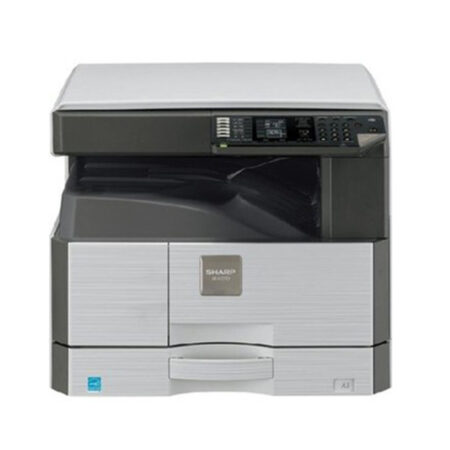 Máy photocopy Sharp AR-6020D (In đảo mặt/ Copy/ Scan)