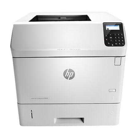 Máy in nhanh HP LaserJet Enterprise M606dn