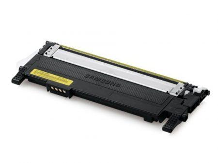 Hộp mực màu Samsung Y406S (vàng) – Cho máy Samsung CLP-365/ C410/ C460 series