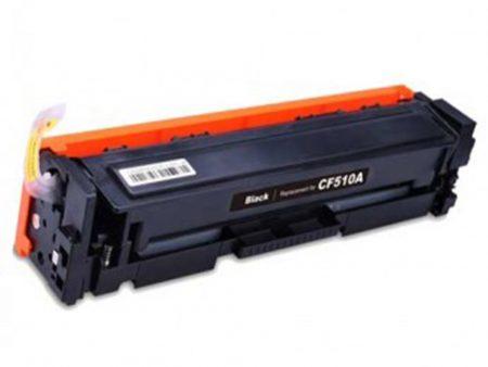 Hộp mực màu HP 204A đen (CF510A) – HP Color M154a / M154nw / M180n / M181fw