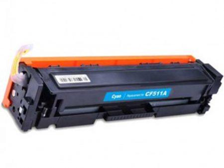 Hộp mực màu HP 204A xanh (CF511A) – HP Color M154a / M154nw / M180n / M181fw