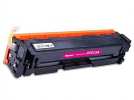 Hộp mực màu HP 204A đỏ (CF513A) – HP Color M154a / M154nw / M180n / M181fw