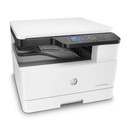 Máy in đa năng HP LaserJet Pro M433a (khổ A3 + In/ Copy/ Scan)