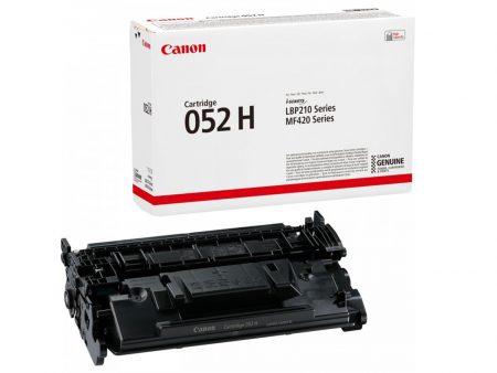 Hộp mực in Canon 052 – Dùng cho máy Canon LBP 214dw/ MF426dw/ MF424dw