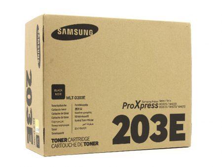 Hộp mực in Samsung D203E – Cho máy SL-M3320/ 3370/ 3820/ 3870/ 4020/ 4070