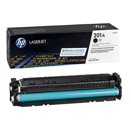 Hộp mực màu HP 201A (đen) – Cho máy HP Color M252n/ M252dw/ M277dn/ M277dw