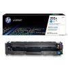 Hộp mực màu HP 202A (xanh) - Cho máy HP Color M254nw/ M254dw/ M280nw/ M281fdn/ M281fdw