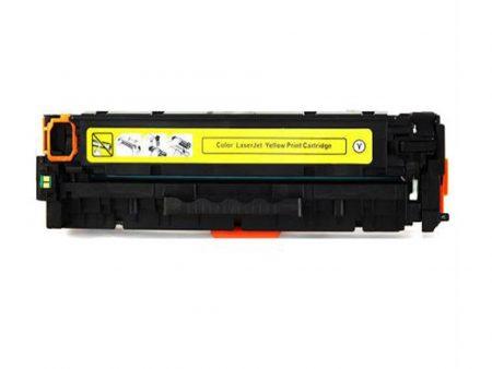Hộp mực màu HP 202A vàng (CF502A) – Cho máy HP M254dw/ M254nw/ M281fdn/ M281fdw