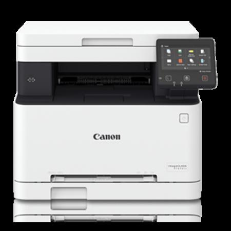 Máy in laser màu đa năng Canon MF631Cn (In/ Copy/ Scan + Network)