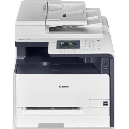 Máy in laser màu đa năng Canon MF628Cw (In/ Copy/ Scan/ Fax + WiFi)