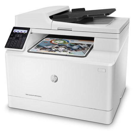 Máy in laser màu đa năng HP M280nw (In/ Scan/ Copy + WiFi)