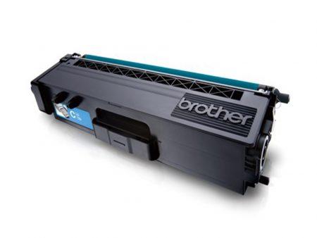 Hộp mực màu Brother TN451C (xanh) – Cho máy HL-L8260Cdn/ L8360Cdw/ MFC-L8900Cdw