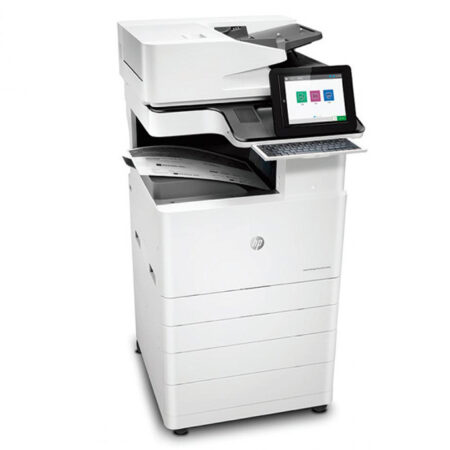 Máy photocopy HP LaserJet Managed MFP M72625dn