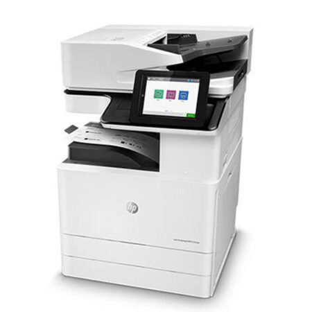 Máy photocopy HP LaserJet Managed MFP M72630dn