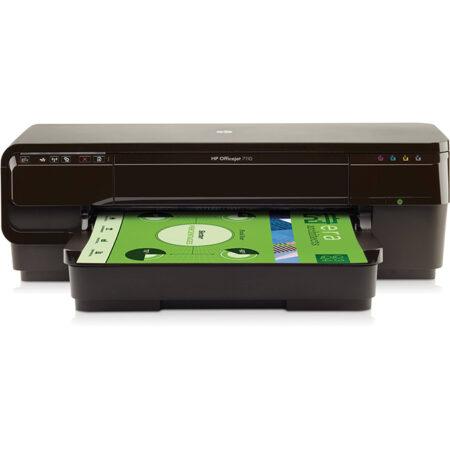 Máy in phun màu HP OfficeJet 7110 (khổ A3 +In đảo mặt/ WiFi)