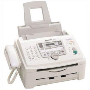 may-fax-panasonic-kx-fl612