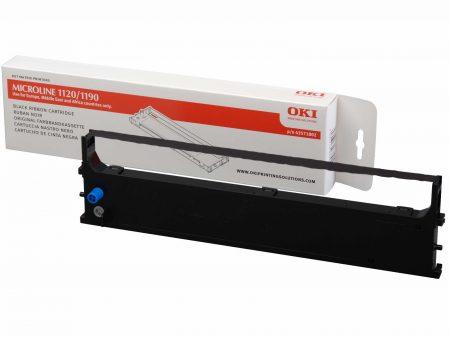 Ruy băng mực máy in kim Oki ML-1190