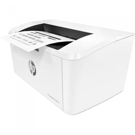 Máy in HP LaserJet Pro M15a (khổ A4 – A5)