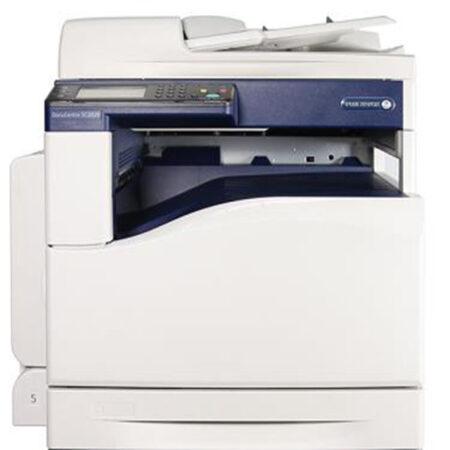 Máy photocopy màu Fuji Xerox DocuCentre SC2020 CPS