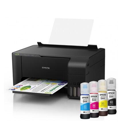 Máy in màu đa năng Epson L3110 (khổ A4)
