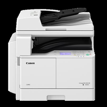 Máy photocopy Canon iR2006n (In đảo mặt/ Copy/ Scan/ DADF + WiFi)
