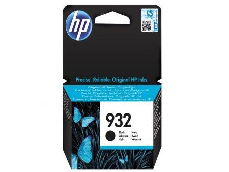 Mực in phun HP 932 (đen) – Cho máy HP OfficeJet 6100/ 7110/ 7610/ 7612