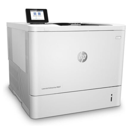 Máy in nhanh HP LaserJet Enterprise M608dn