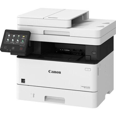 Máy in đa chức năng Canon MF426dw (In đảo mặt/ Scan/ Copy/ Fax + WiFi)
