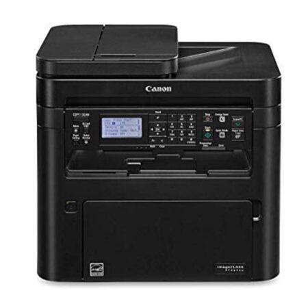 Máy in đa chức năng Canon MF267dw (In đảo mặt/ Scan/ Copy/ Fax + WiFi)