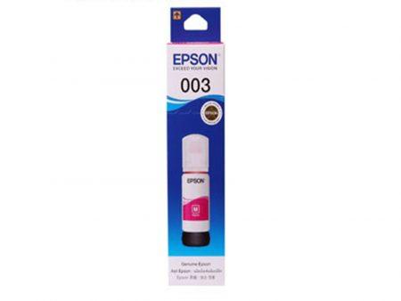 Mực in Epson 003 Ecotank (đỏ) – Dùng cho máy Epson L3110/ L3150