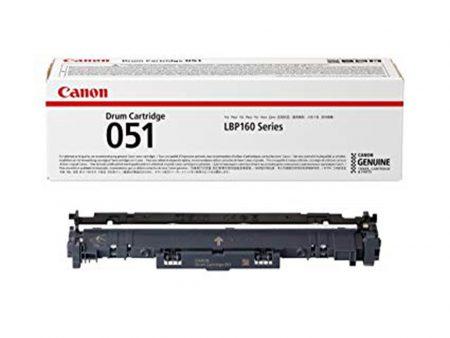 Hộp mực in Canon 051 – Cho máy Canon LBP 161dn/ 162dw/ MF264dw/ MF267dw