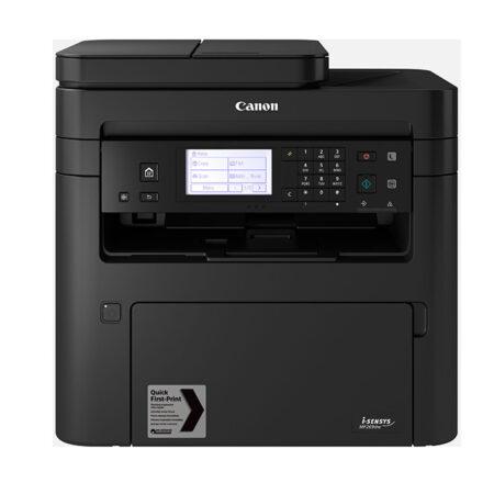 Máy in đa chức năng Canon MF269dw (In đảo mặt/ Scan/ Copy/ Fax + WiFi)