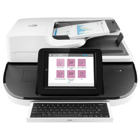 Máy quét HP Digital Sender Flow 8500 fn2 (L2762A)