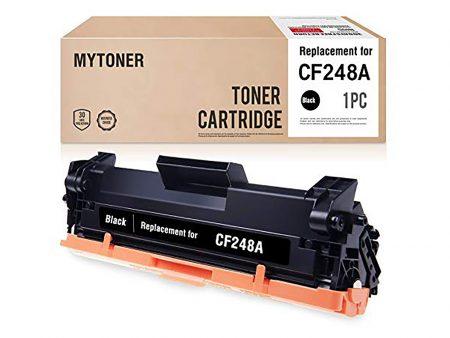 Hộp mực in HP 48A (CF248A) – Cho máy HP Pro M15a/ M15w/ M28a/ M28w