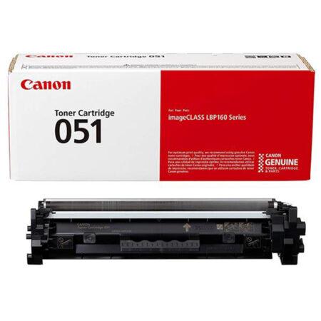 Hộp mực in Canon 051 – Cho máy LBP 161dn/ 162dw/ MF264dw/ 267dw/ 269dw
