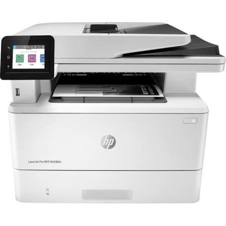 Máy in đa năng HP LaserJet Pro M428fdn (In đảo mặt/ Copy/ Scan/ Fax + Network)