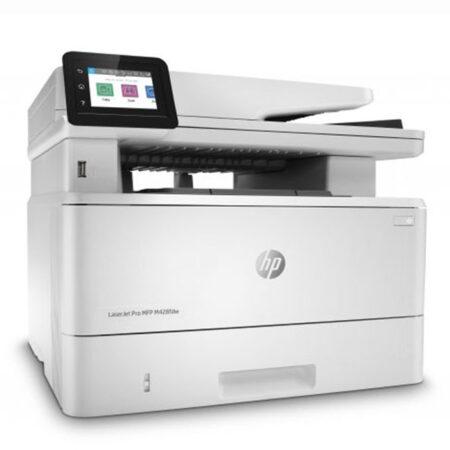 Máy in đa năng HP LaserJet Pro M428fdw (In đảo mặt/ Copy/ Scan/ Fax + WiFi)