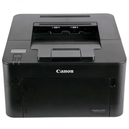 Máy in Canon LBP 161dn+ (khổ A4 + In đảo mặt/ Network)