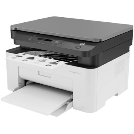 Máy in đa năng HP Laser 135w (In/ Scan/ Copy + WiFi)